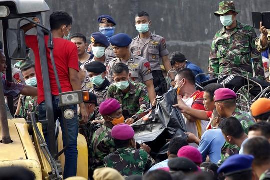 Chefe da Força Aérea acredita não haver sobreviventes entre as 113 pessoas que estavam a bordo (Foto: Ed Wray/Getty Images)