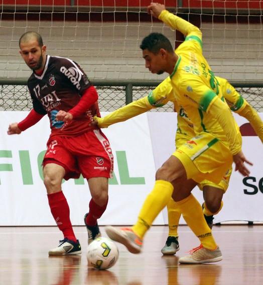 vantagem (Edson Castro/Prime Com)