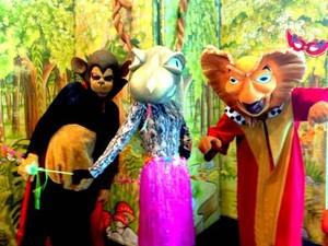 Carnaval 2014 grande rio gatas - 1 6