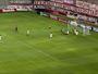 Trapalhada termina em gol contra e placar ajuda Atlético-PR na Liberta