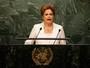 Dilma diz que ações para enfrentar crise no Brasil chegaram ao limite (Mike Segar/Reuters)
