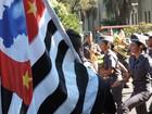 Desfiles comemoram 7 de setembro no Centro-Oeste Paulista