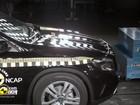 Primeiras impressões: Mercedes-Benz GLA 2015