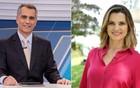 Programação da TV Globo Minas é alterada (Reprodução/TV Globo)