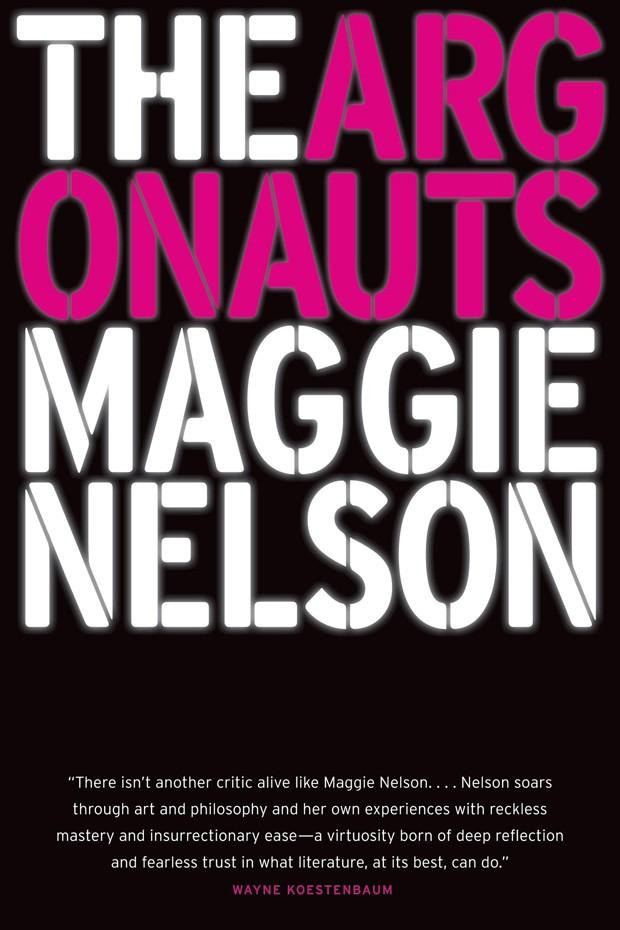 The Argonauts, Maggie Nelson (Foto: Reprodução)