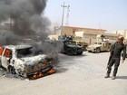 Exército do Iraque diz ter recuperado cidade próxima a Mosul