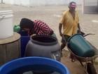 Cerro Corá, RN, entra em colapso no abastecimento de água