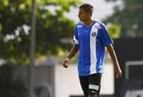 Oswaldo relaciona Rildo e campeões da Copinha para enfrentar Bota-SP