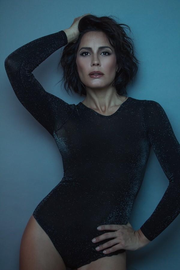 Juliana Knust (Foto: Sergio Baia )