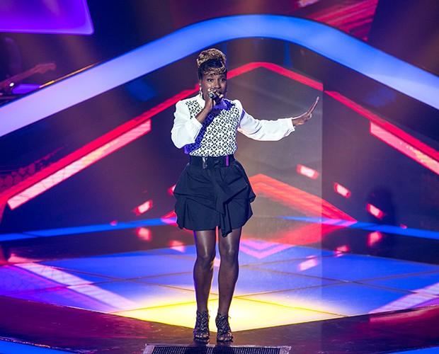 Princess La Tremenda 2 - Audição 2 (Foto: Isabella Pinheiro/TV Globo)