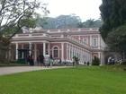 Parte do Museu Imperial ficará interditado em Petrópolis, no RJ