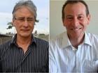 Eleitores de Cascavel decidem entre Professor Lemos e Edgar Bueno