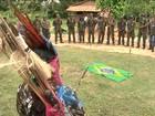 Encerrada programação em comemoração ao índio no Maranhão