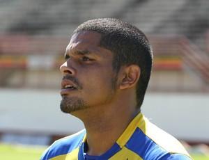 Anderson, goleiro do Mogi Mirim (Foto: Geraldo Bretanha/Divulgação/MogiMirim)