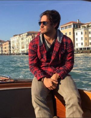 Alexandre Pato férias (Foto: Reprodução / Instagram)