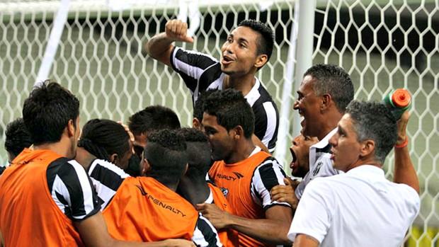 Fortaleza x Ceará Campeonato Cearense Castelão (Foto: Christian Alekson/CearaSC.com)
