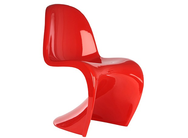 Panton Chair (Foto: Divulgação)