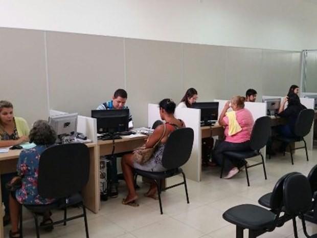 Beneficiados  devem ir à Unidade Básica de Saúde (UBS) mais próxima. (Foto: Divulgação / Prefeitura)