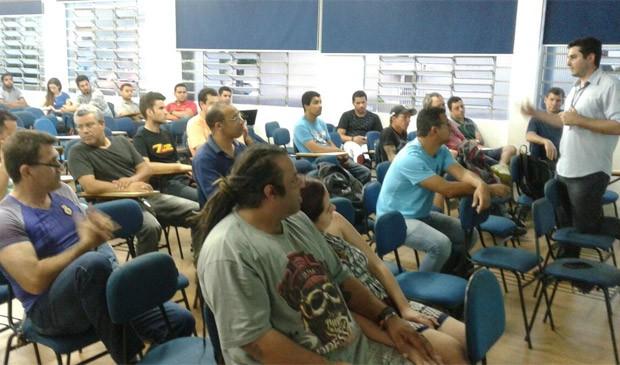 Lucas (Foto: Divulgação / RPC)