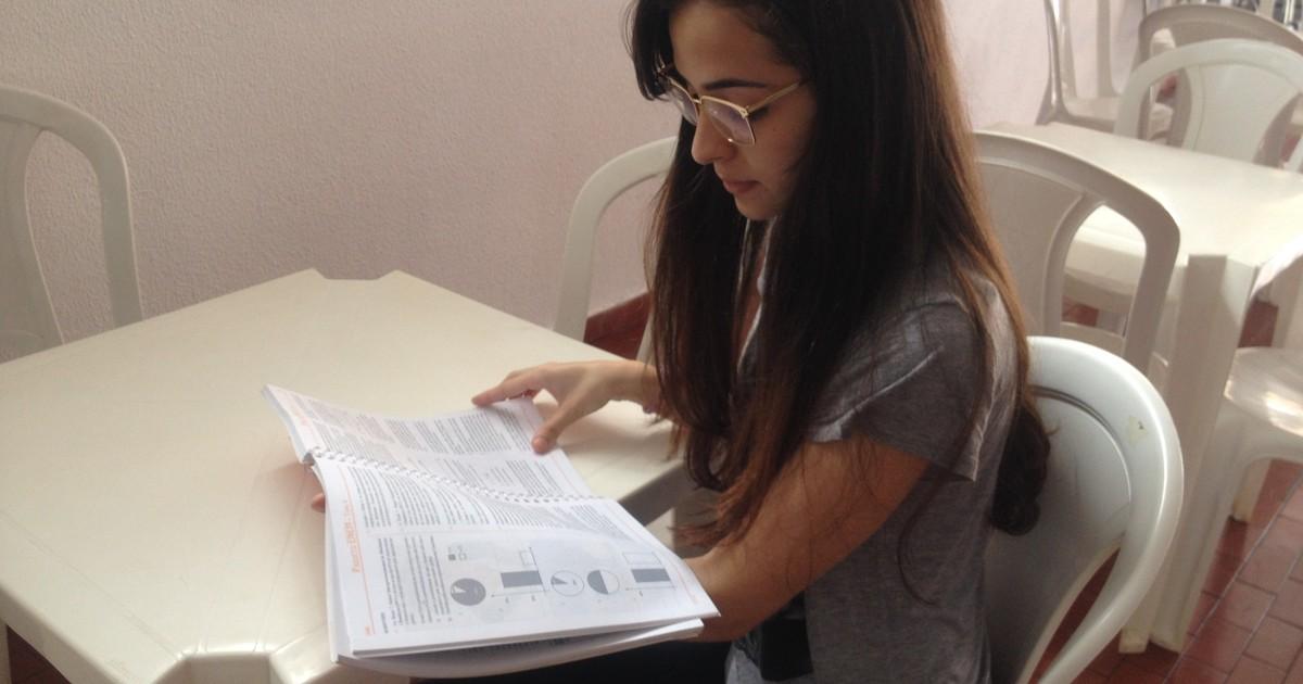 Aprovada em federal pelo Sisu, aluna de RO ainda aguarda ... - Globo.com