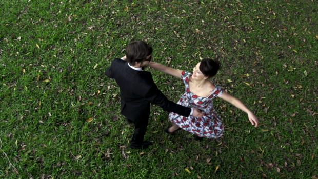 'Ceraunofobia' mostra história de amor ao contrário (Reprodução/RBS TV)