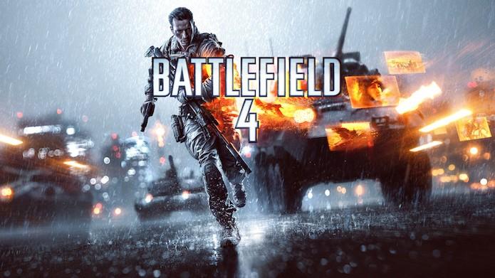 Battlefield 4: confira as novidades do próximo update do game (Foto: Reprodução/Murilo Molina)