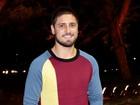 Daniel Rocha sobre par romântico com Claudia Raia: 'Homens me invejando'