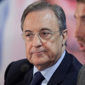 florentino perez real madrid (Foto: Getty Images)