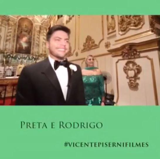 Rodrigo Godoy (Foto: Instagram / Reprodução)