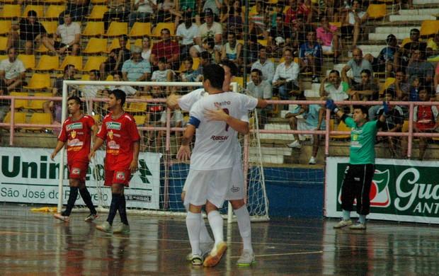 Orlândia goleia o Rio Preto por 7 a 3 (Foto: Divulgação/Orlândia)