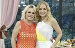 Ana Maria Braga faz aniversário! Relembre momentos da apresentadora no 'Estrelas'