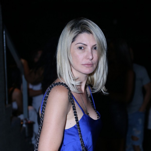 Antonia Fontenelle (Foto: Anderson Borde / AgNews)