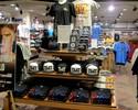 FOTOS: Mayweather x Canelo tem loja exclusiva dentro do MGM Grand