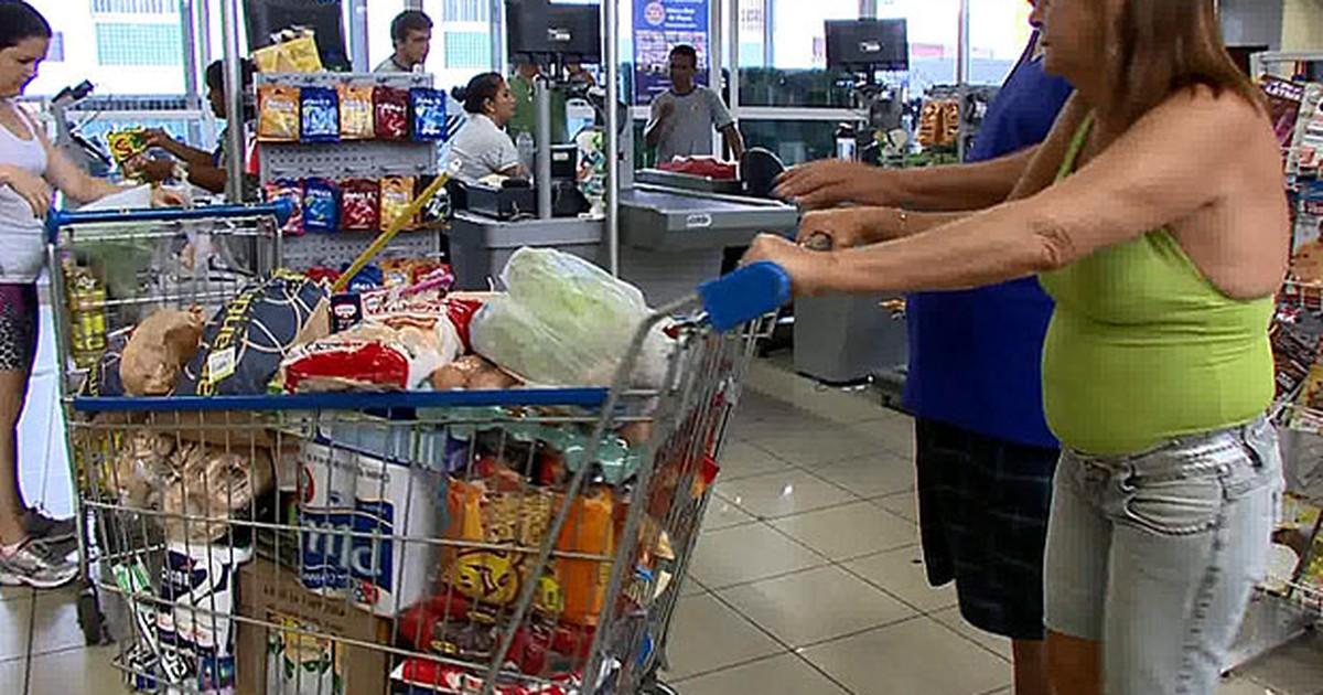 Inflação fica acima do teto da meta em Viçosa, aponta IPC de ... - Globo.com