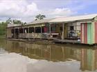 Cheia do Rio Madeira causa prejuízos em Rondônia