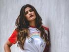 Giulia Costa revela dieta sem doce e zero carboidrato que seca barriga