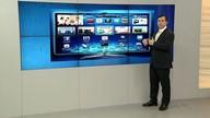 Sudre tira dúvidas sobre uso da smart TV