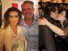 Quase pais: Veja uma lista de famosos que têm uma relação especial com seus enteados