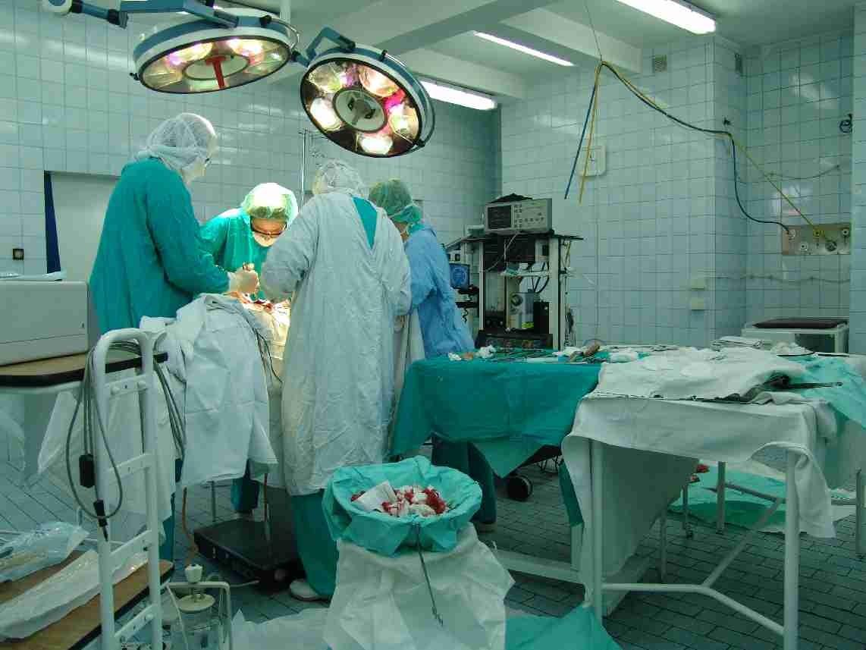 Dinheiro é o incentivo de quem vende os próprios órgãos (Foto: Wikimedia Commons)