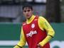 """Após susto, Thiago Martins reencontra Corinthians e diz: """"Jogo diferente"""""""