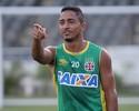 Jorge Henrique melhora, mas ainda é dúvida para enfrentar o Goiás