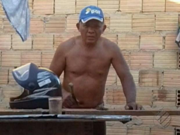 Resultado de imagem para Um idoso morreu em um acidente de carro como uma motocicleta nesta sexta-feira (9), em Paragominas, no sudeste do Pará. O aposentado Waldo Lourenço dos Santos, de 67 anos, pilotava a moto no momento da colisão.
