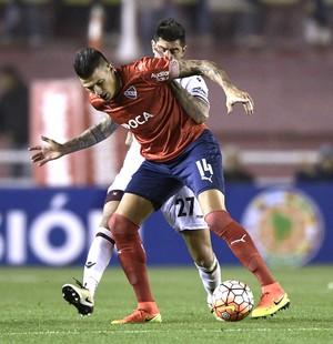 Cuesta Independiente (Foto: Agência AFP)