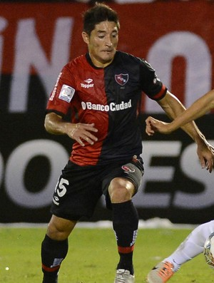 Milton Casco Newell's Old Boys (Foto: Getty Images)