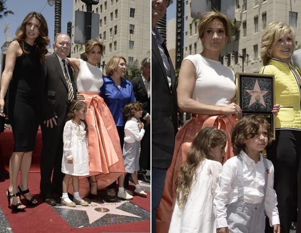 Jennifer Lopez (Foto: Kevin Winter/Getty Images/AFP )