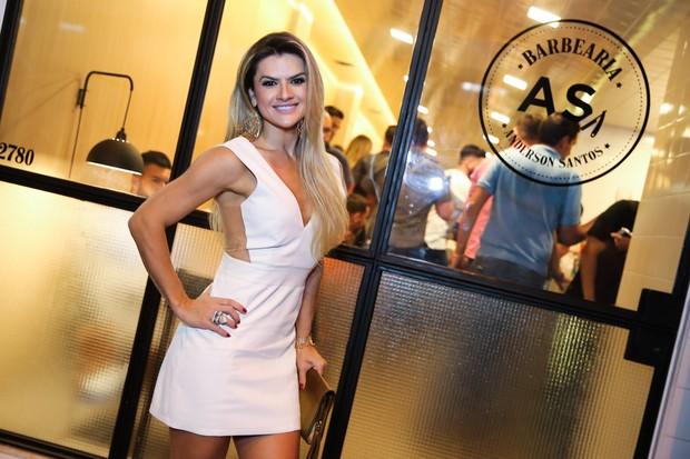 Mirella Santos (Foto: Manuela Scarpa/Brazil News)