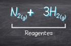 O que são reações químicas? (telecurso)