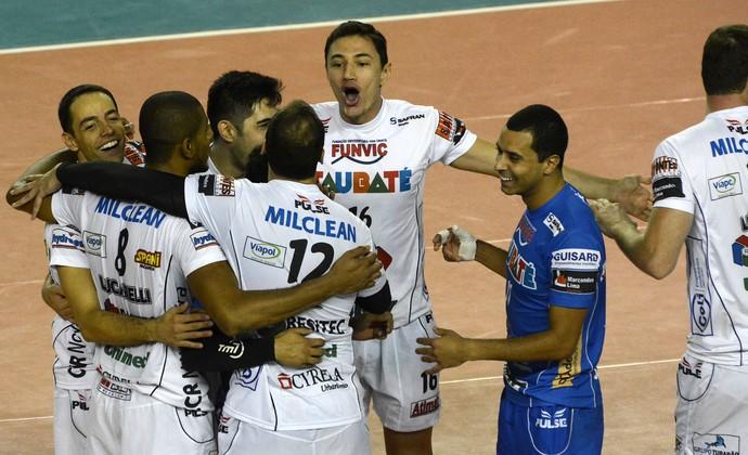 e58c88af0d Minas Taubaté Superliga quartas de final BH Vôlei (Foto  Alexandre Arruda   CBV)