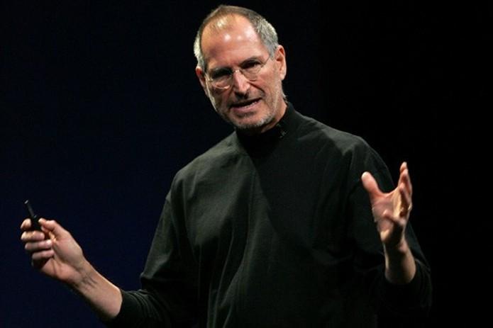 O famoso discurso de Steve Jobs na Universidade de Stanford está escondido no Mac OS X (Foto: Divulgação/Apple)