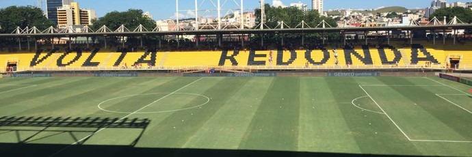 Raulino de Oliveira Flamengo Madureira (Foto: Fred Gomes)